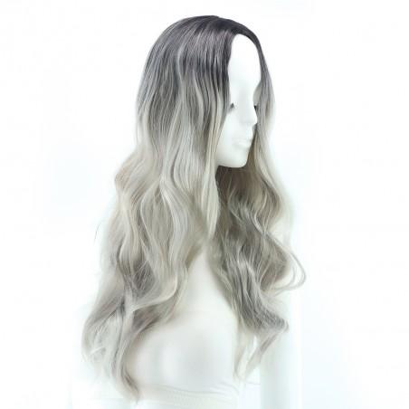 Unkno - Blond / Mörkgrå