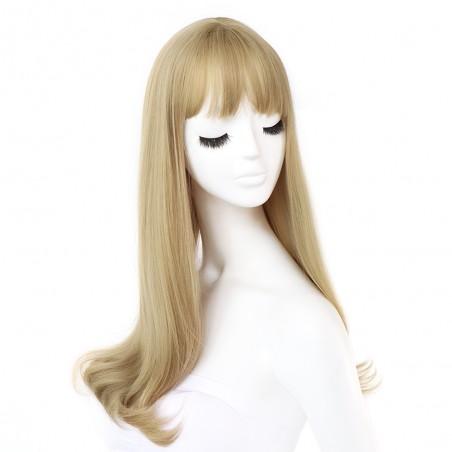 Vera - Flaxen Blond